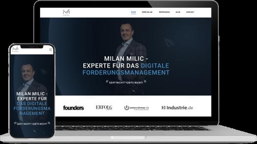 Milan Milic