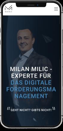 Milan Milic Mobile 1