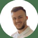 Amir Oruci - Projekt Management Officer