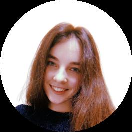 Ania Bodnariuk - UX / UI Designer