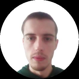 Bogdan Sirenko - Backend Developer