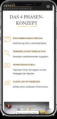 Ernst und Kollegen Mobil 2