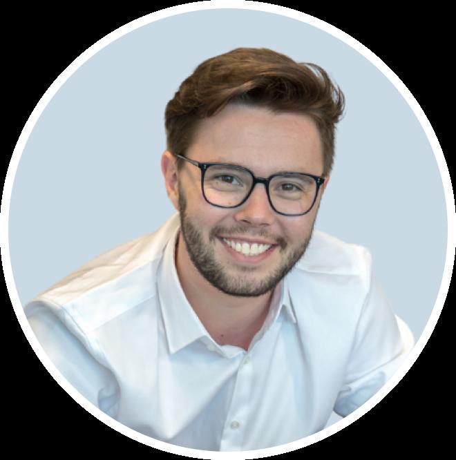 trendda digital Gründer Alex Kortes